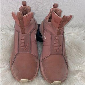 Puma Fierce Velvet Sneakers